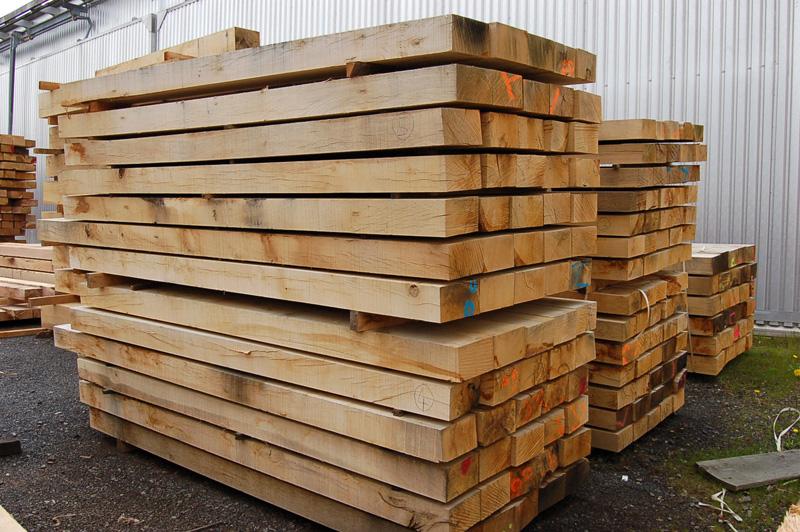 Notre gamme cl tures bois palissades bois barri res - Traverse de chemin de fer castorama ...